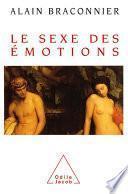 Le Sexe des émotions