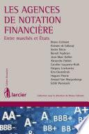 Les agences de notation financière