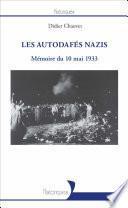 Les autodafés nazis