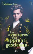 Les aventures d'un apprenti gentleman