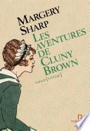 Les aventures de Cluny Brown