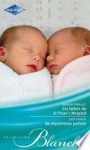Les bébés du St Piran's Hospital - Un mystérieux patient