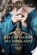 Les chevaliers des Highlands - L'Intégrale 1 (Tomes 1, 2 et 3)