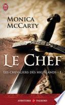 Les chevaliers des Highlands (Tome 1) - Le chef