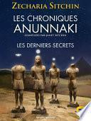 Les Chroniques Anunnaki