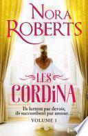 Les Cordina -