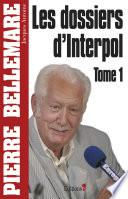 Les Dossiers d'Interpol, tome 1 - NED 2011
