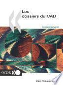 Les dossiers du CAD Volume 2-4