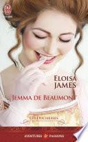 Les duchesses (Tome 5) - Jemma de Beaumont
