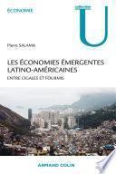 Les économies émergentes latino-américaines