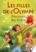 Les filles de l'Olympe tome 3