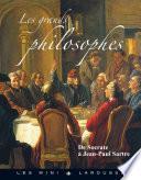 Les grands philosophes