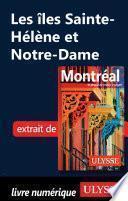 Les îles Sainte-Hélène et Notre-Dame