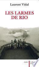 Les Larmes de Rio. Le dernier jour d'une capitale, 20 avril 1960