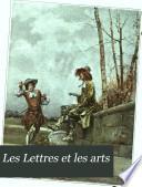 Les Lettres et les arts