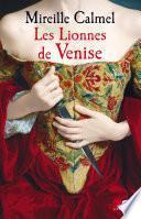 Les Lionnes de Venise T1