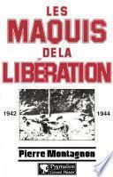 Les Maquis de la Libération