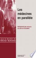 Les médecines en parallèle