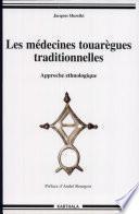 Les médecines touarègues traditionnelles