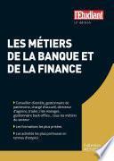 Les métiers de la banque et de la finance 12ED