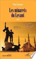Les minarets du Levant