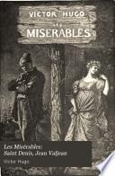 Les Misérables: Cosette