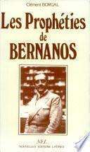 Les prophéties de Bernanos