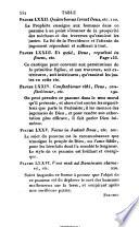 Les Psaumes traduits en Français