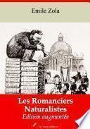 Les Romanciers Naturalistes