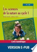 Les sciences de la nature au cycle 1