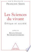 Les Sciences du vivant