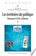Les territoires du politique