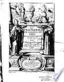 Les triomphes de l'amour de Dieu en la conversion d'Hermogene par F. Philippe d'Angoumois P. capucin. Dédié à Monsieur frere du Roy