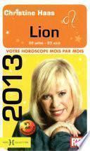 Lion 2013