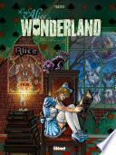 Little Alice in Wonderland -