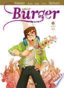 Lord of burger