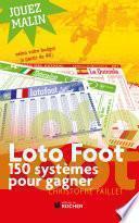 Loto foot