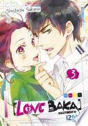 Love Baka -