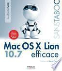 Mac OS X Lion efficace