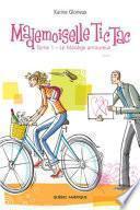 Mademoiselle Tic Tac -