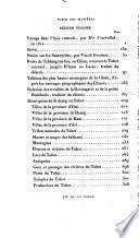 Magasin asiatique, ou revue géographique et historique de l'Asie centrale et septentrionale [octobre 1825, janvier 1826.]