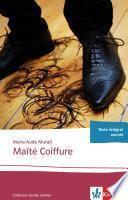 Maïté Coiffure