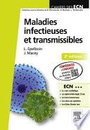 Maladies infectieuses et transmissibles