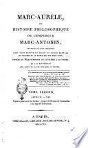 Marc-Aurele