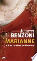 Marianne tome 5