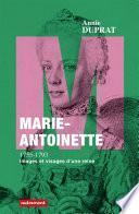 Marie-Antoinette 1755-1793
