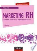 Marketing RH - 4e éd.