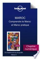 Maroc 9 - Comprendre le Maroc et Maroc pratique