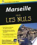 Marseille Pour les Nuls