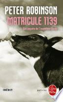 Matricule 1139